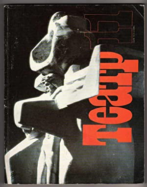 Teatr 11 - November 1990 [a progressive Russian/Soviet arts journal]