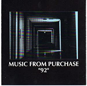 Music from Purchase 1992 [COMPACT DISC]