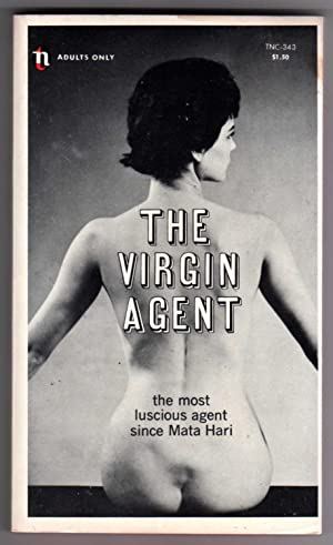 "The Virgin Agent [""the most luscious agent: Jason, Jerry [aka"