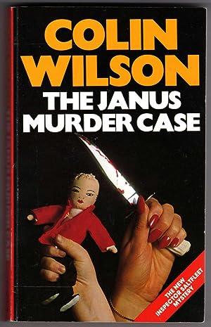 "The Janus Murder Case [""The New Inspector: Wilson, Colin"