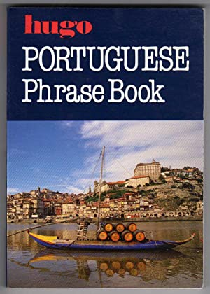 Portuguese Phrase Book - Hugo's Simplified Syatem: Lexus Ltd. -