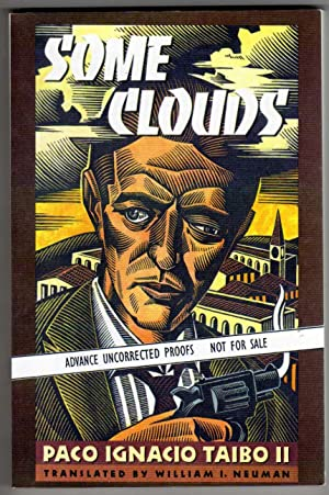 Some Clouds [COLLECTIBLE ADVANCE UNCORRECTED PROOFS]