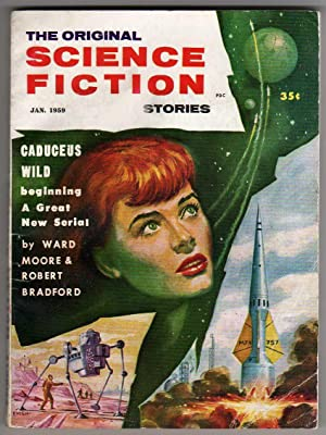 The Original Science Fiction Stories - January: Ward Moore &