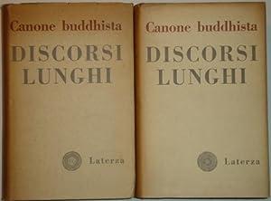 Canone buddhista. Discorsi Lunghi. 2 Volume