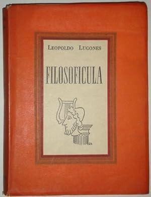 Filosoficula: Lugones, Leopoldo