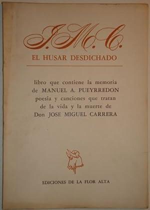 J.M.C. El husar desdichado: Neruda, Pablo