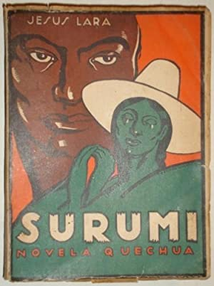 Surumi. Novela Quechua: Lara, Jesus