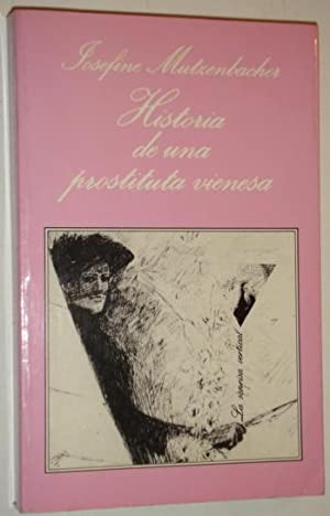 Historia de una prostituta vienesa: Mutzenbacher, Josefine
