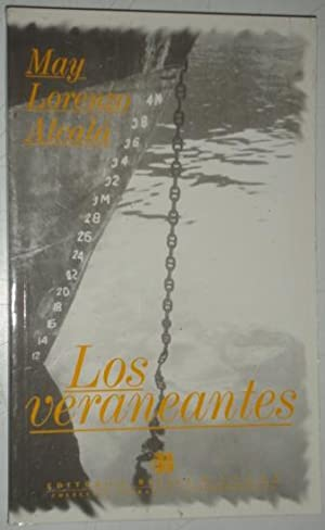 Los veraneantes: Alcala, May Lorenzo