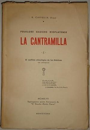 La Cantramilla: Caviglia, Buenaventura (hijo)