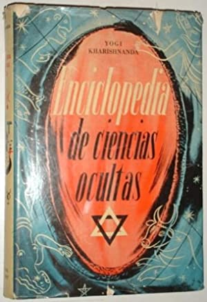 Enciclopedia de ciencias ocultas: Yogi Kharishnanda