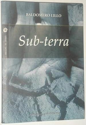 Sub-terra: Lillo, Baldomero