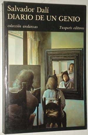 Diario de un genio: Dali, Salvador