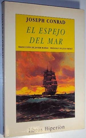El espejo del mar: Conrad, Joseph