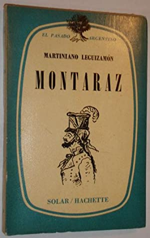Montaraz: Leguizamón, Martiniano
