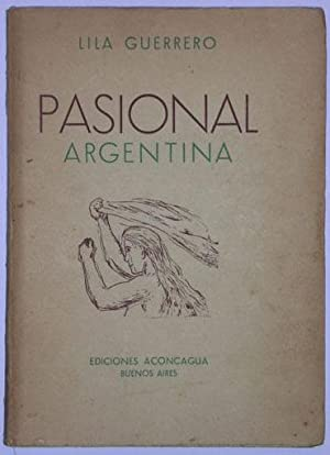 Pasional Argentina: Guerrero, Lila