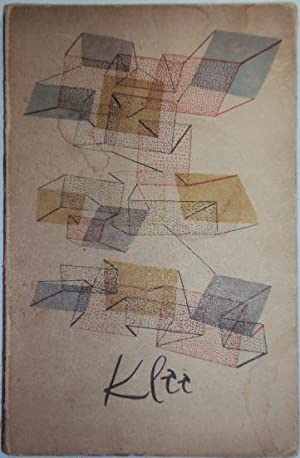 Paul Klee: Courthion, Pierre -