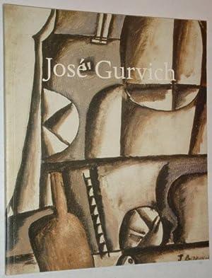 José Gurvich: Gurvich, José