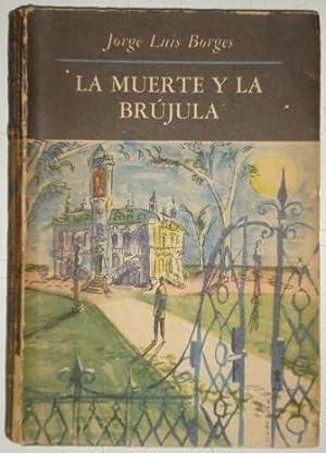 La muerte y la brujula: Borges, Jorge Luis