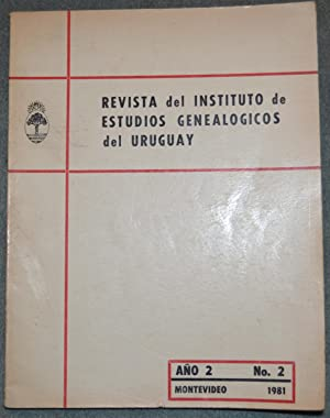 Año 2 Nº 2: Revista del Instituto