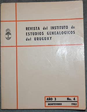 Año 3 Nº 4: Revista del Instituto