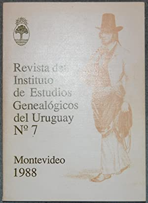 Nº 7: Revista del Instituto
