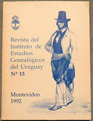 Nº 15: Revista del Instituto