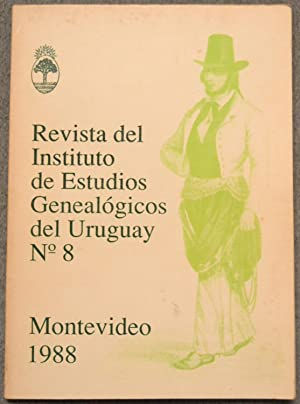 Nº 8: Revista del Instituto