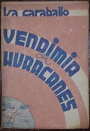 Vendimia de huracanes: Carballo, Isa