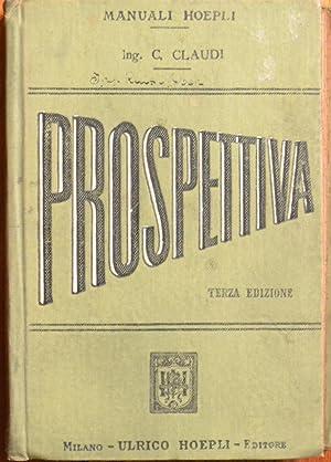 Manuale di Prospettiva: Claudi, Claudio Ing.