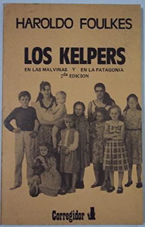 Los Kelpers en las Malvinas y en: Foulkes, Haroldo