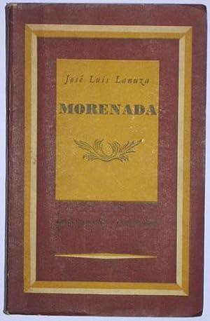 Morenada: Lanuza, Jose Luis