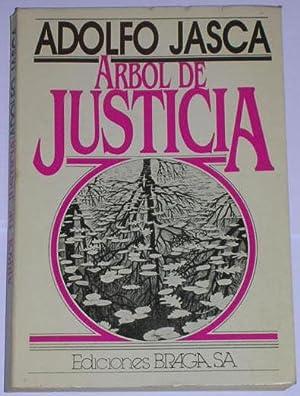 Arbol de justicia: Jasca, Adolfo
