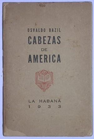 Cabezas de America: Bazil, Osvaldo