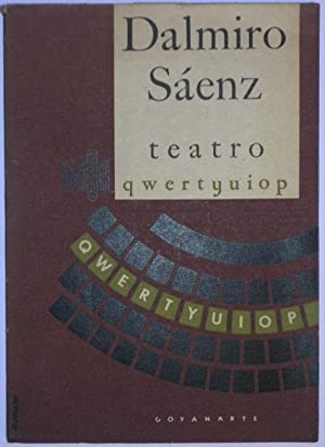 QWERTYUIOP: Saenz, Dalmiro