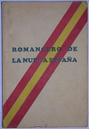 Romancero de la nueva España: Ramay, Bernardo de