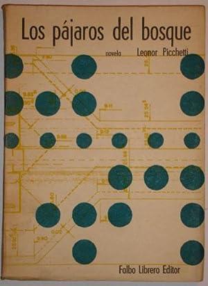 Los pajaros del bosque: Picchetti, Leonor
