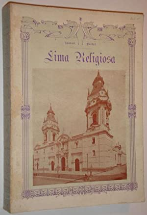 Lima religiosa (1535-1924): Portal, Ismael