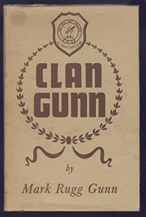 History of the Clan Gunn: Gunn, Mark Rugg