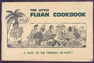 The Little Fijian Cookbook.: Jaksic, George; Miran,