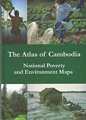 The Atlas of Cambodia : National Poverty
