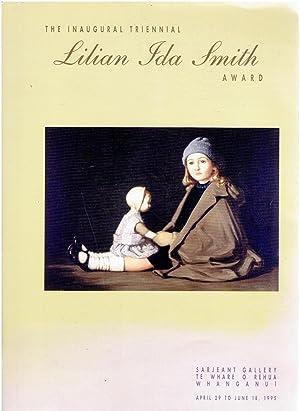 The Inaugural Lilian Ida Smith Award, Sarjeant