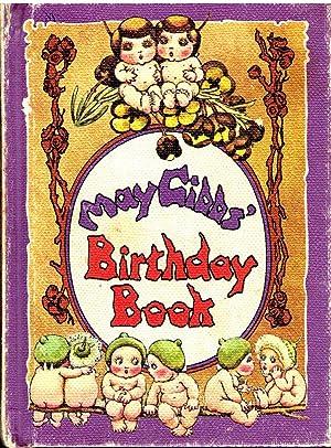 May Gibbs' Birthday Book: Gibbs, May