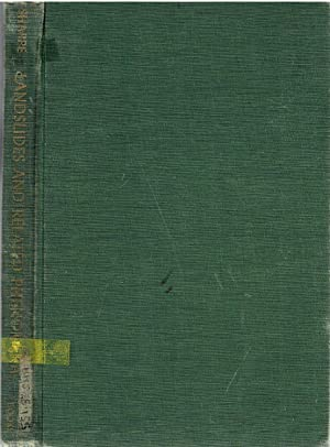 Landslides and Related Phenomena, A Study of: Sharpe, C.F. Stewart