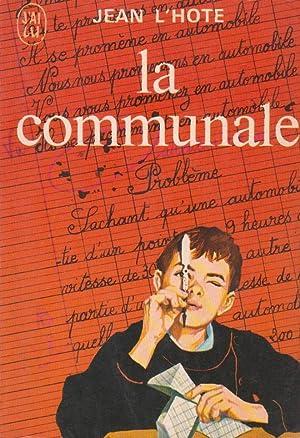 Communale (La): L'HOTE, Jean