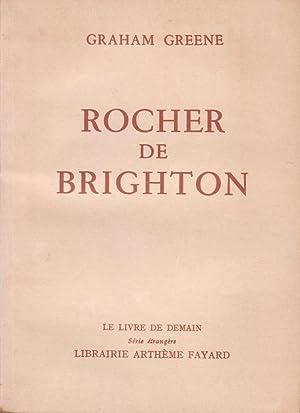 Rocher de Brighton (Le): GREENE, Graham
