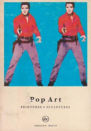 Pop Art : peintures, sculptures