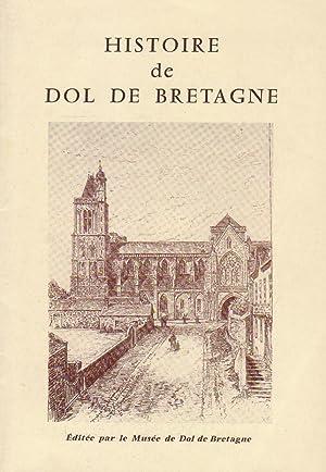 Histoire de Dol de Bretagne: Musée de Dol