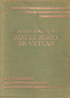 Dans la jungle de Ceylan