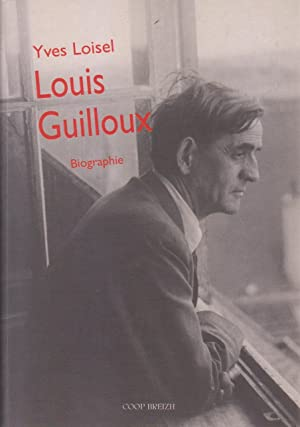 Louis Guilloux (1899-1980), biographie